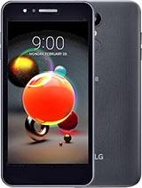 LG LG K8 (2018)