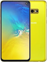 Samsung Samsung Galaxy S10e