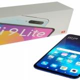 Xiaomi Mi 9 Lite Review