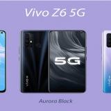 Vivo Z6 5G Review
